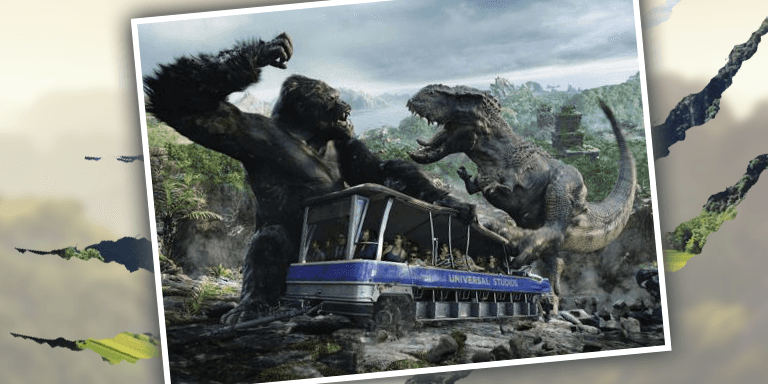 FREE Early Park Admission with every Universal Studios Hollywood One Day Ticket